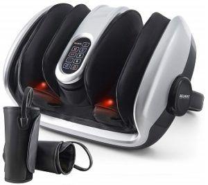 Belmint Foot Calf Shiatsu Massage Machine