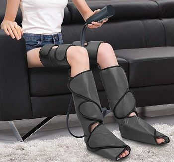 FIT KING Foot and Leg Massager FT-012A review