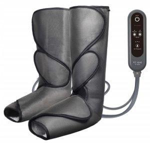 FIT KING Leg Air Massager 3 Intensities 2 Modes