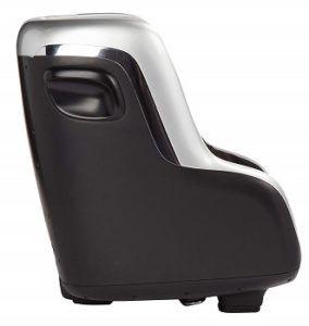 Human Touch Reflex4 Targeted Relief Foot & Calf Shiatsu Massager review