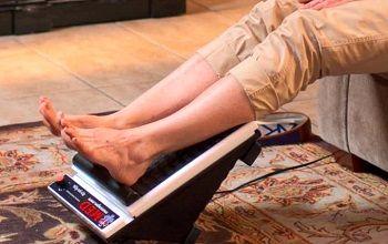 MedMassager MMF06 11 Speed Foot Massager review review