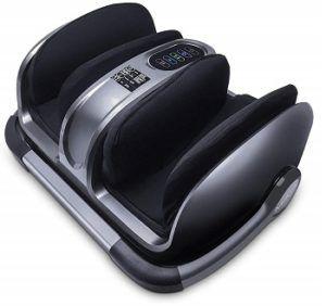 Miko Foot Massager Reflexology Machine