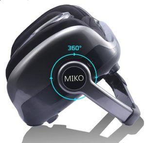 Miko Foot Massager Reflexology Machine review