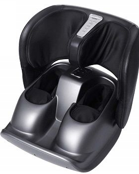 Naipo-Foldable-Compression-Massager