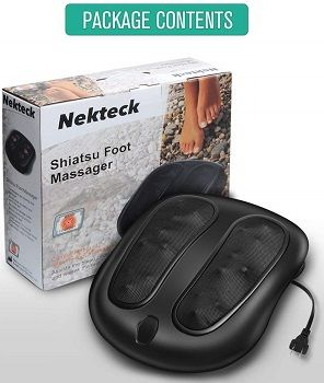 Best 5 Foot Massager For Diabetic Neuropathy In 2020 Reviews