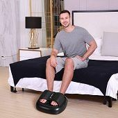 Best 5 Acupressure Foot Massager Machines In 2021 Reviews