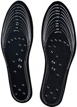 Carespot Magnet Massage Shoe Pads