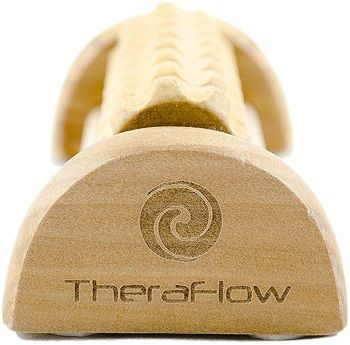 TheraFlow Foot Massager Roller review