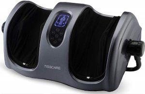 Tisscare Foot Massager Machine