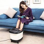Top 5 Portable Home Foot Spa & Massager Machines Reviews 2021