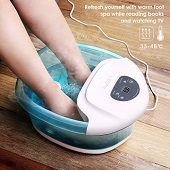 Best 5 Heated Spa & Bath Massagers For Sale In 2021 Reviews