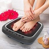Best 5 Infrared Foot Spa & Massagers For Sale In 2021 Reviews