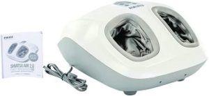 HoMedics Shiatsu Air 2.0 Foot Massager With Heat & Air Compression review