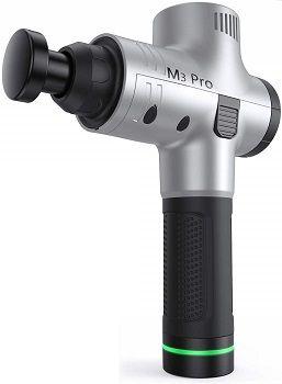 OPOVE M3 Pro Massage Gun Deep Tissue Percussion Muscle Massager