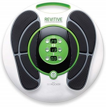 REVITIVE Circulation Booster For Feet And Legs
