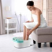Top 5 Foot Bath (Spa) And Massagers To Choose In 2021 Reviews
