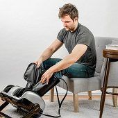 Best 5 Foot And Calf Massager To Buy In 2021 Reviews & Guide