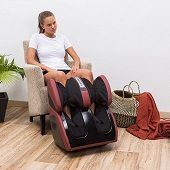 Best 5 Foot And Leg Massagers To Choose From In 2021 Reviews